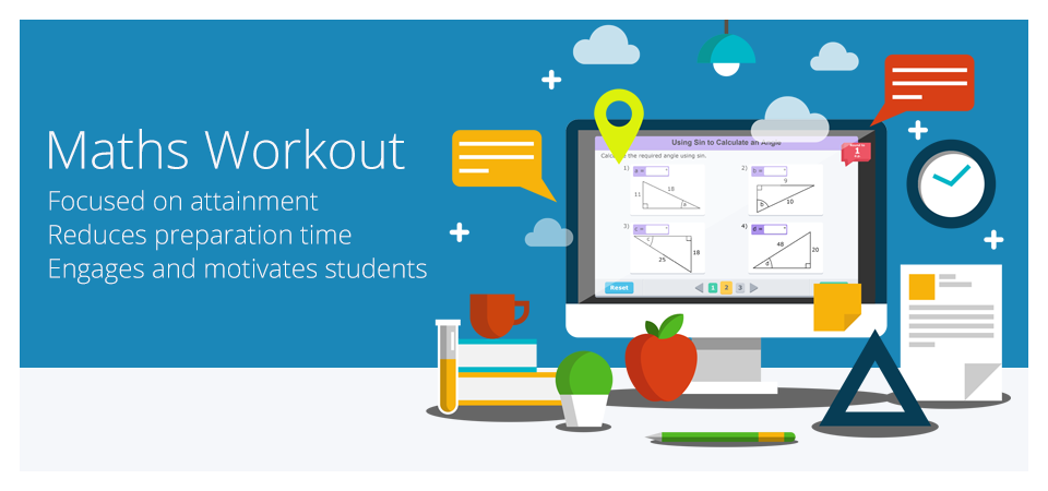 Welcome | Maths Workout